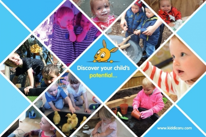 Discovery Week at Kiddi Caru Plympton