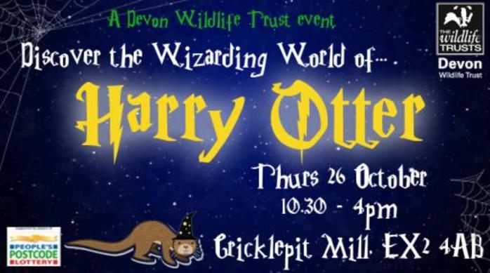 The Wizarding world of Harry Otter